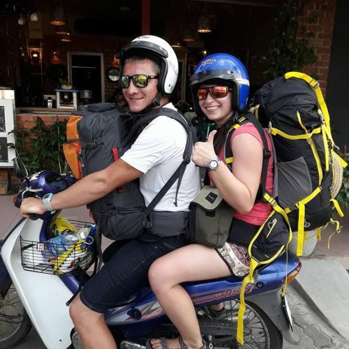 MOTODORM BACKPACKERS HOSTEL, Langkawi
