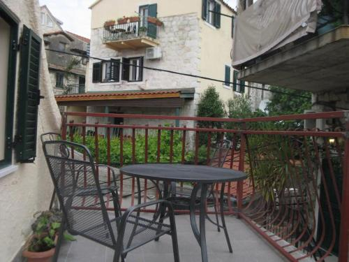 Nice Well-located Duplex Apartment, Pension in Split
