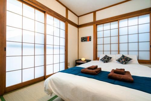 Smile Inn Tokyo-Horikiri shobuen