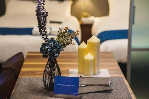 SAKURA Residential Hotel SHIMANOUCHI 51 image