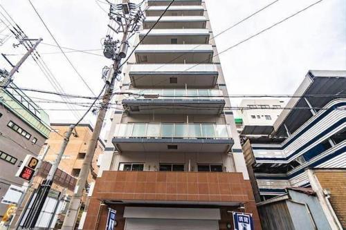 SAKURA Residential Hotel SHIMANOUCHI 81 image