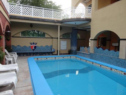 . Hotel Posada del Rey