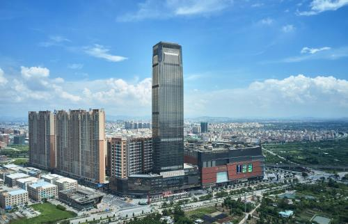 . The Westin Zhongshan Guzhen