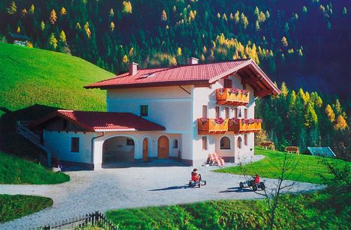 Oberstockerhof - Apartment - St Johann im Pongau
