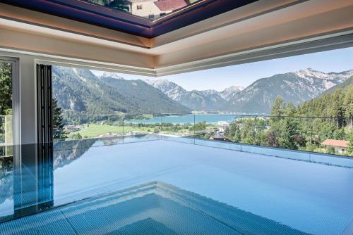 Naturhotel Alpenblick Maurach