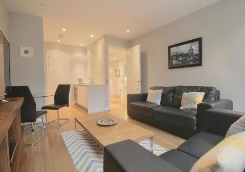 Picture of The New Quartermile Residence