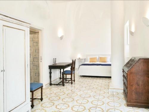 suite VillaJenny ViaCamerelle, 80073 Capri