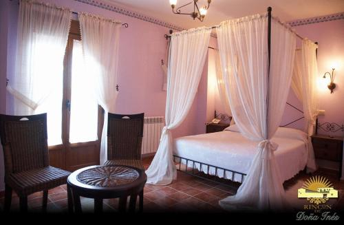 Rincón de Doña Inés 房间的照片
