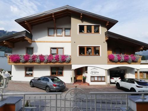 Landhaus Brigitte - Accommodation - Flachau