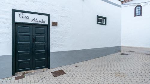 Live Arico Casa Abuela