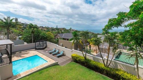 Ballito - Fully Serviced Family Home