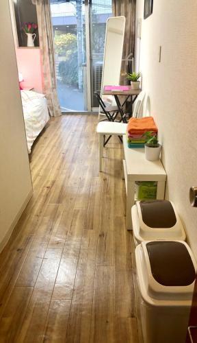 Private, Quiet, Studio in Great Location. Akasaka Area!! # 11 image
