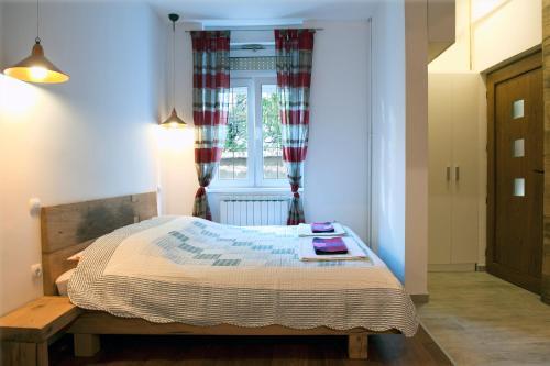 Apartments Antonella istabas fotogrāfijas
