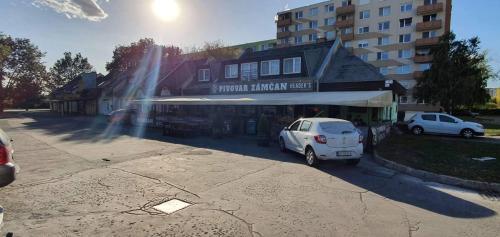 . Pivovar Zamcan Brewery Apartments