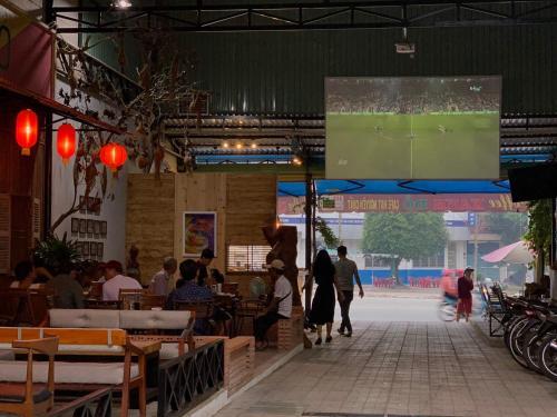 Khach san Xuan Trang, Gò Dầu