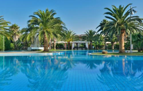 . Minerva Resort Hotel