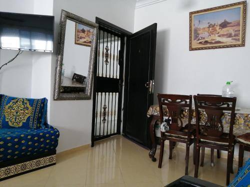 . Martil Appartement Riad Sofia