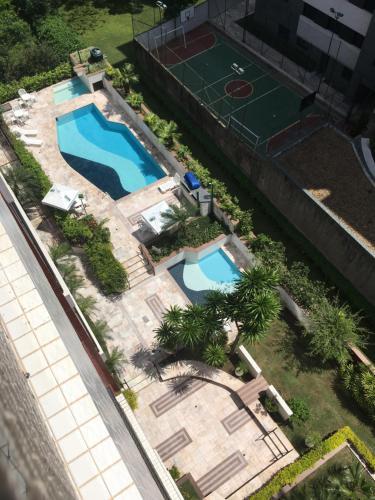 . Apartamento na Riviera de São Lourenço
