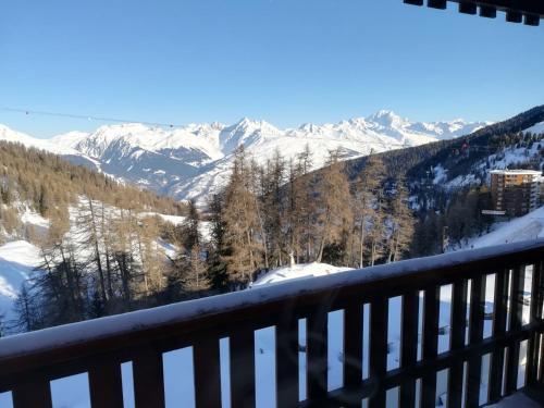 Mustag appt 14 - Hotel - Aime La Plagne