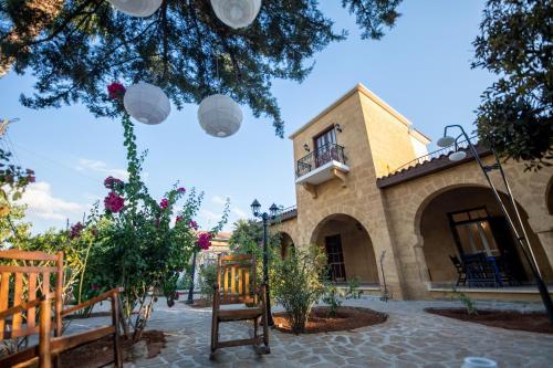 Nicosia Taskonak Hotel & Restaurant