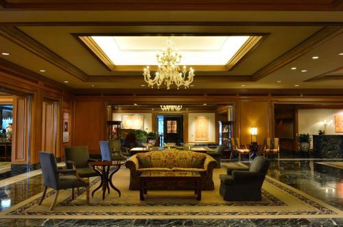 Hotel Chinzanso Tokyo photo 25