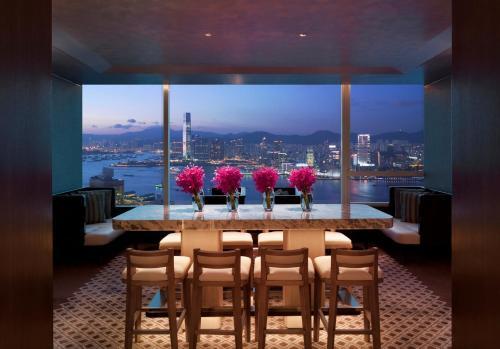 Conrad Hong Kong photo 22