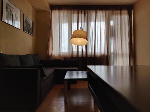 Apartment with Mountain View - Gudauri