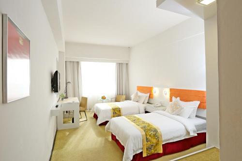 . Borneo Royale Hotel