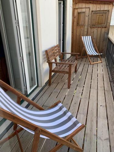 Apartamento- Aurea- Sesimbra, Ferienwohnung in Sesimbra