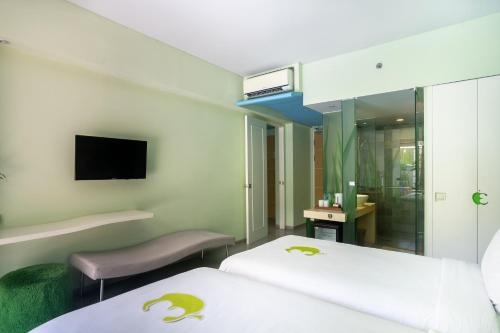 EDEN Double or Twin Room