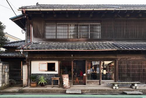 ちゃぶだい Guesthouse,Cafe&Bar image