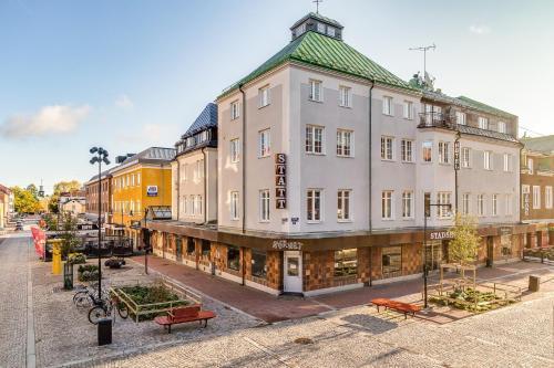 . Ludvika Stadshotell