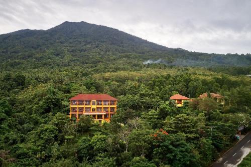 Фото отеля Villa Ma'Rasai