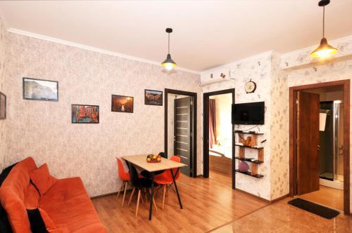 Apartment Art Nebula Old Avlabari - Tbilisi City