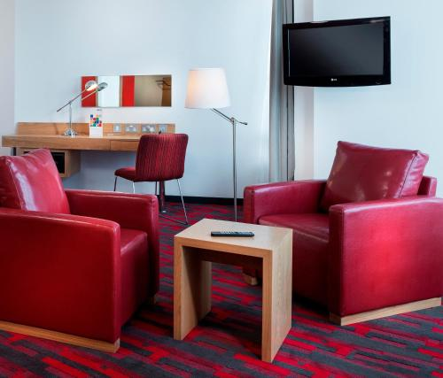 Park Inn By Radisson Aberdeen picture 1 of 30