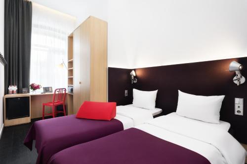 AZIMUT Hotel Tulskaya Moscow - image 3