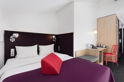 AZIMUT Hotel Tulskaya Moscow - image 5