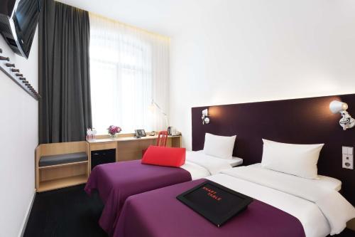 AZIMUT Hotel Tulskaya Moscow - image 7