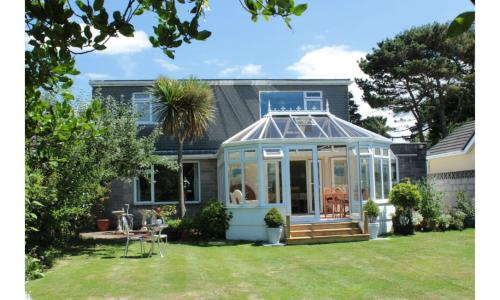 Seven Bed And Breakfast St Agnes