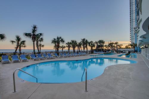 Boardwalk Resort Unit 1130
