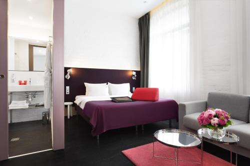AZIMUT Hotel Tulskaya Moscow - image 14