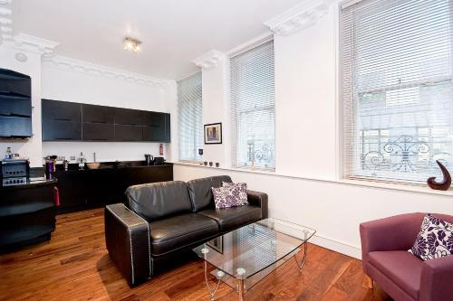 Picture of Apartment 1, 48 Bishopsgate