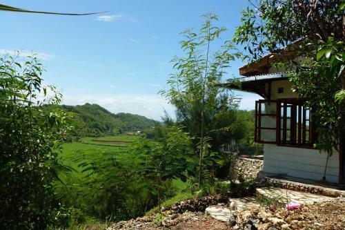 Fam Sugiono Cottage, Gunung Kidul