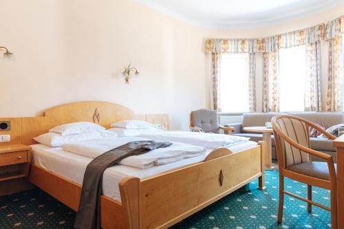 Фото отеля Hotel Sonnenspitze