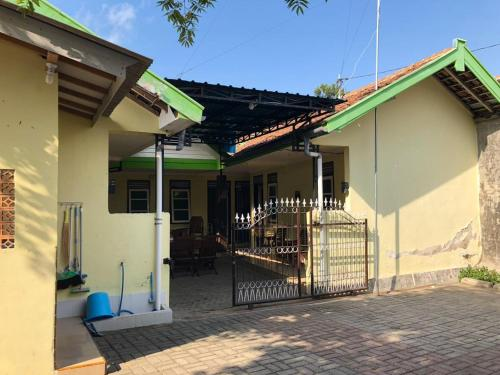 Green Hostel Banyuwangi, Banyuwangi