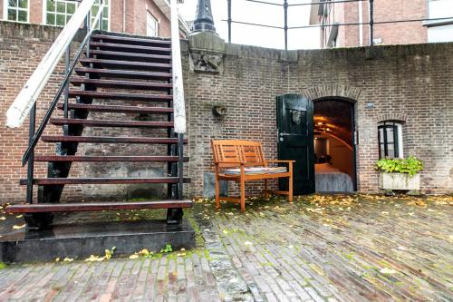 UKI-Hotel, 3511 PE Utrecht