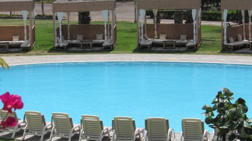 Guizado Portillo Hacienda And Resort