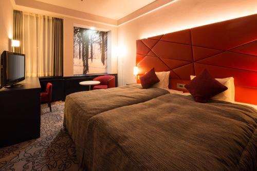 Shiba Park Hotel photo 8