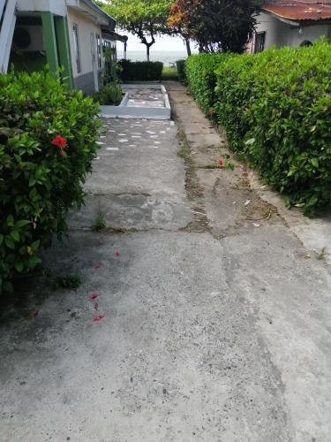 Hosteria Achilube, Esmeraldas