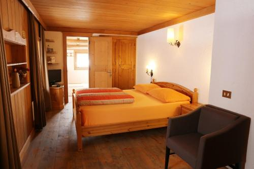 Baita Luleta - Accommodation - Livigno